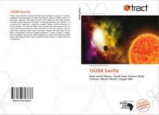 Couverture de 10288 Saville