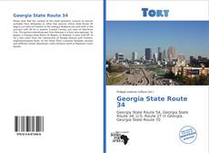 Bookcover of Georgia State Route 34