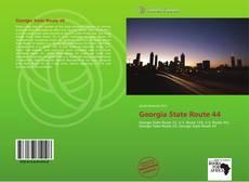 Bookcover of Georgia State Route 44