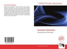 Semtech Solutions kitap kapağı