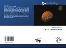 Buchcover von 10253 Westerwald