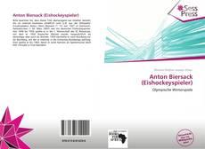 Copertina di Anton Biersack (Eishockeyspieler)