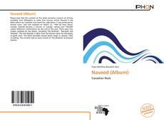 Portada del libro de Naveed (Album)