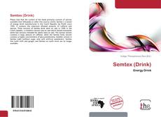 Bookcover of Semtex (Drink)
