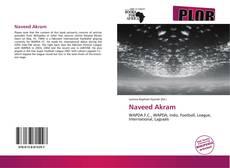 Copertina di Naveed Akram