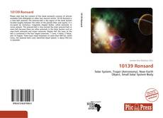 Bookcover of 10139 Ronsard