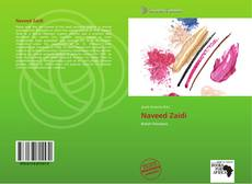 Bookcover of Naveed Zaidi