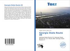 Bookcover of Georgia State Route 49