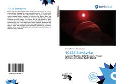 Bookcover of 10125 Stenkyrka