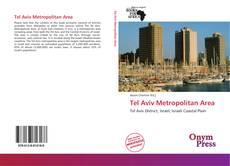 Borítókép a  Tel Aviv Metropolitan Area - hoz