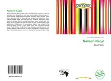 Bookcover of Naveen Naqvi