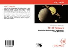 Bookcover of 10117 Tanikawa