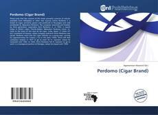 Обложка Perdomo (Cigar Brand)