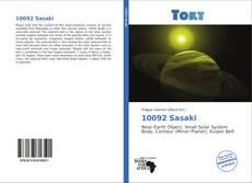 Bookcover of 10092 Sasaki