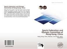 Capa do livro de Sports Federation and Olympic Committee of Hong Kong, China