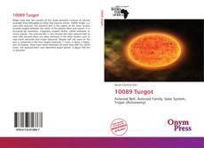 Bookcover of 10089 Turgot