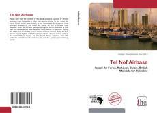 Tel Nof Airbase的封面