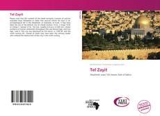 Buchcover von Tel Zayit