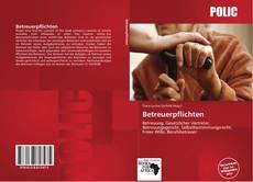Borítókép a  Betreuerpflichten - hoz