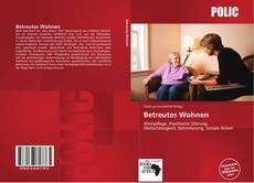 Borítókép a  Betreutes Wohnen - hoz