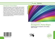 Bookcover of Navegantes, Porto Alegre