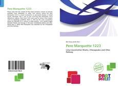Bookcover of Pere Marquette 1223