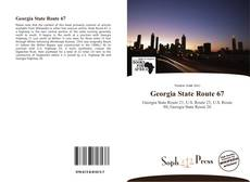 Buchcover von Georgia State Route 67