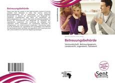 Capa do livro de Betreuungsbehörde
