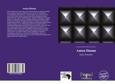 Bookcover of Anton Dumm