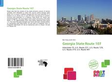 Bookcover of Georgia State Route 107