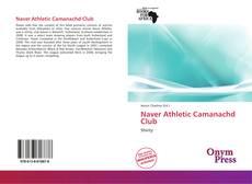 Bookcover of Naver Athletic Camanachd Club