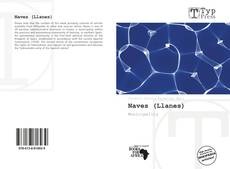 Bookcover of Naves (Llanes)