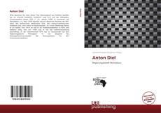 Bookcover of Anton Diel