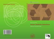 Обложка Anton Diedrich Gütschow