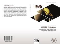 Bookcover of 100077 Tertzakian