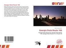 Buchcover von Georgia State Route 166