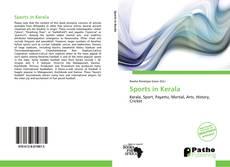 Buchcover von Sports in Kerala