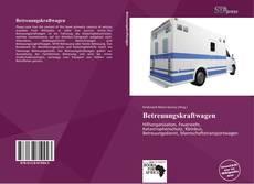 Borítókép a  Betreuungskraftwagen - hoz