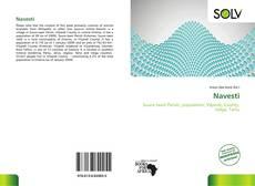 Bookcover of Navesti