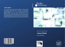 Bookcover of Anton Hauk