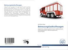 Borítókép a  Betreuungslastkraftwagen - hoz