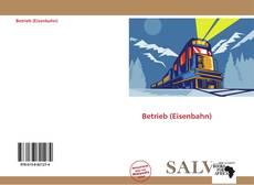 Bookcover of Betrieb (Eisenbahn)