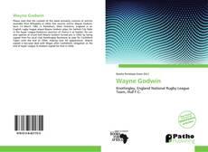 Buchcover von Wayne Godwin