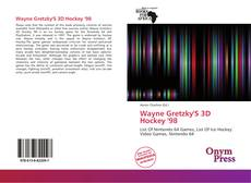 Bookcover of Wayne Gretzky'S 3D Hockey '98
