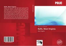 Rolfe, West Virginia的封面