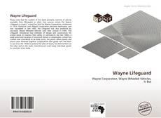 Couverture de Wayne Lifeguard