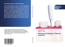 Bookcover of Periodontal Aspects of Dental Implants