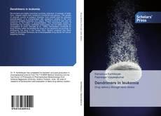 Bookcover of Dendrimers in leukemia