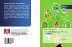 Bookcover of Essential Concepts of General Chemistry