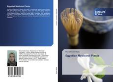 Bookcover of Egyptian Medicinal Plants